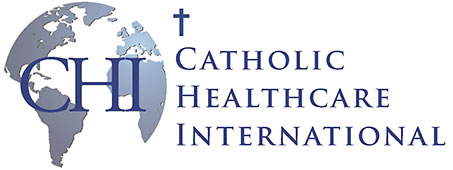 Catholic Healthcare International logo